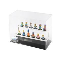 만화피규어용 아크릴 상자 h330bs