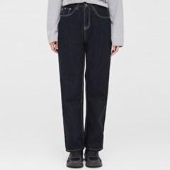 vivo stitch line denim pants (s, m)_(1363701)