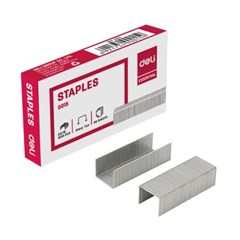 DELI 델리  스테플 13호-10mm (500 PCS) no.E0015