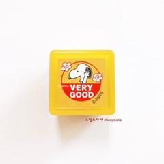 스누피 스탬프 - Very Good #2