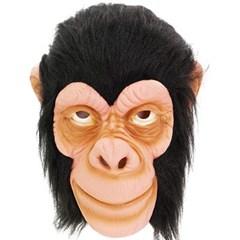 원숭이인간가면