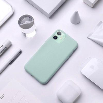 [엘라고] 아이폰11 실리콘 케이스(6.1)