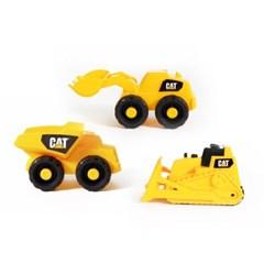 클라인 CAT 건설 차량 세트_(301759685)