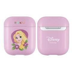 디즈니 정품 프린세스 러블리 에어팟케이스 라푼젤_(21081)