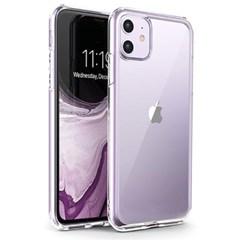 뮤즈캔 아이폰11 투명슬림 케이스_(1758138)