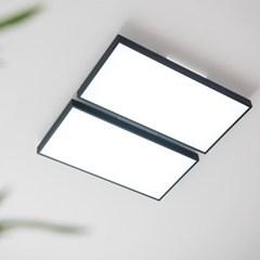 LED 폰토스 슬림 거실등 120W