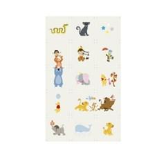 Disney Baby collage 60*100(cm)_(1616244)