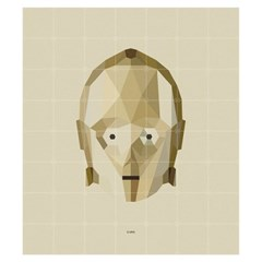 Star Wars Icons C-3PO_(1616232)