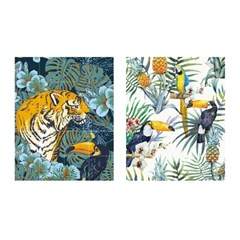 Tiger jungle & Toucan family_(1616220)
