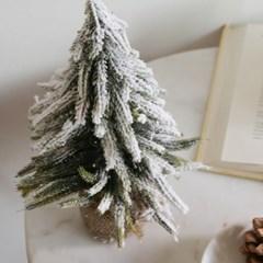 화이트 크리스마스 스노우 트리(대)(크리스마스 장식/소_(1793858)