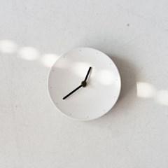 투웨이 콘크리트 시계