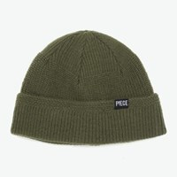 MOHAIR WATCH CAP W (OLIVE)_(401030307)