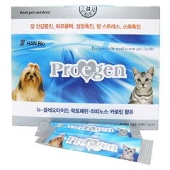강아지영양제 프로이젠 종합영양제 3p_(1195047)