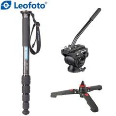 레오포토 MP-285C + VD-02 + BV-10 세트 /K