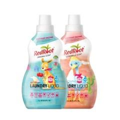 유기농 유아 세탁세제 1L(고농축)_향선택_(3196223)