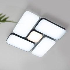 LED 모모스 퍼즐 거실등 138W