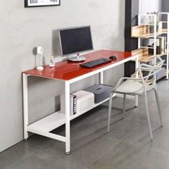 래티코 볼리 철제 선반 사무용 컴퓨터 책상 1800_(13697330)
