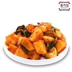 [종가집공식판매몰} 종가집 총각김치10kg(외식용)