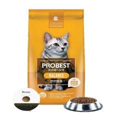 프로베스트캣 밸런스 20kg/고양이사료,전연령 프로베스트 캣