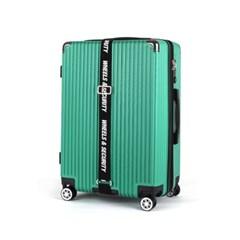 오그램 휠 마스터 24인치 그린 하드캐리어 여행가방