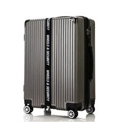 오그램 휠 마스터 그레이 20인치 기내용 캐리어 여행가방 확장형