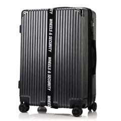 오그램 휠 마스터 블랙 28인치 수화물용 캐리어 여행가방 확장형