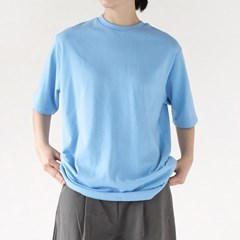 margaret basic t-shirt (5colors)_(1368901)