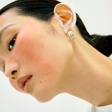 19 F/W_Clave Earring