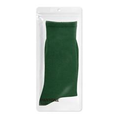 팬톤삭스 포레스트 Forest 단색 컬러 장목 양말