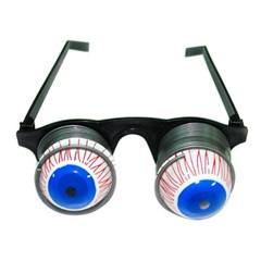 튀어나오는 눈알안경