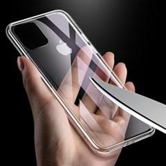 아이폰 11 투명 강화유리케이스 TT