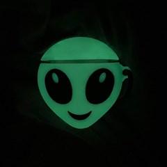 미스테리 외계인 에어팟 호환 케이스_(1118849)