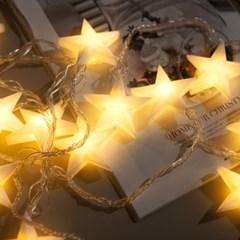 겸용LED 30P 일자별 투명선 연결용 크리스마스 TRDELB_(1577630)