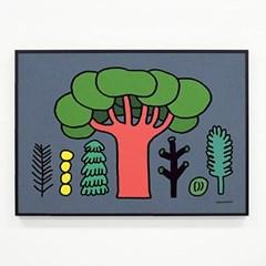 굴리굴리포스터 / My Favorite Forest (025)