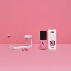[BT21 네일컬러] COOKY (핑크)