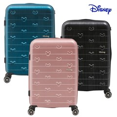 디즈니 아이비 화물용가방 여행캐리어 24인치