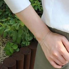 Poteau bracelet