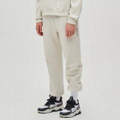 [어나더프레임] COZY SWEAT PANTS (OATMEAL)_(1176085)