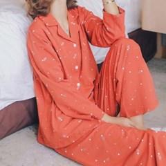 별똥별 파자마 여성잠옷 세트 CH1506953
