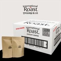 인터내셔널로스트 호주 인스턴트커피 1box (280개) 호주마약커피