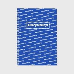 earpearp logo-blue(스프링 노트)_(1352417)