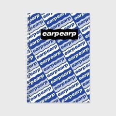 earpearp diagonal logo(스프링 노트)_(1352416)