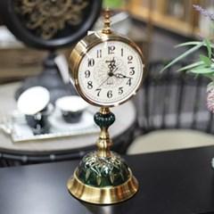 클래식 탁상 시계 B