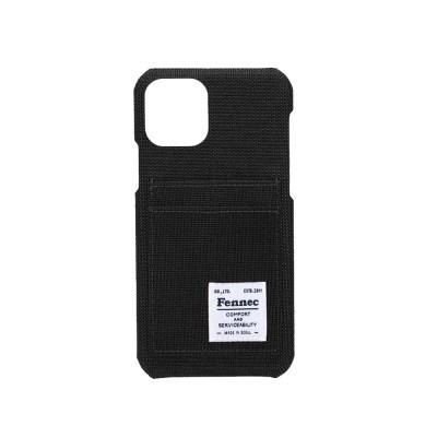 FENNEC C&S iPHONE 11PRO CARD CASE - BLACK