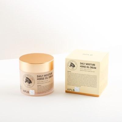 에이플비 APLB 데일리 모이스처 마유 크림