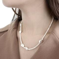 La mode necklace