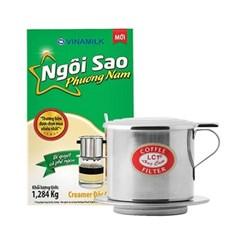 베트남 핀 커피드리퍼 응오이사오 프엉남 연유 세트_(1246537)
