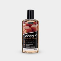 WARM UP_Caramel