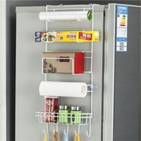 다용도 냉장고 사이드선반1개