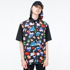 [더그레이티스트] 18 summer 01 플라워셔츠